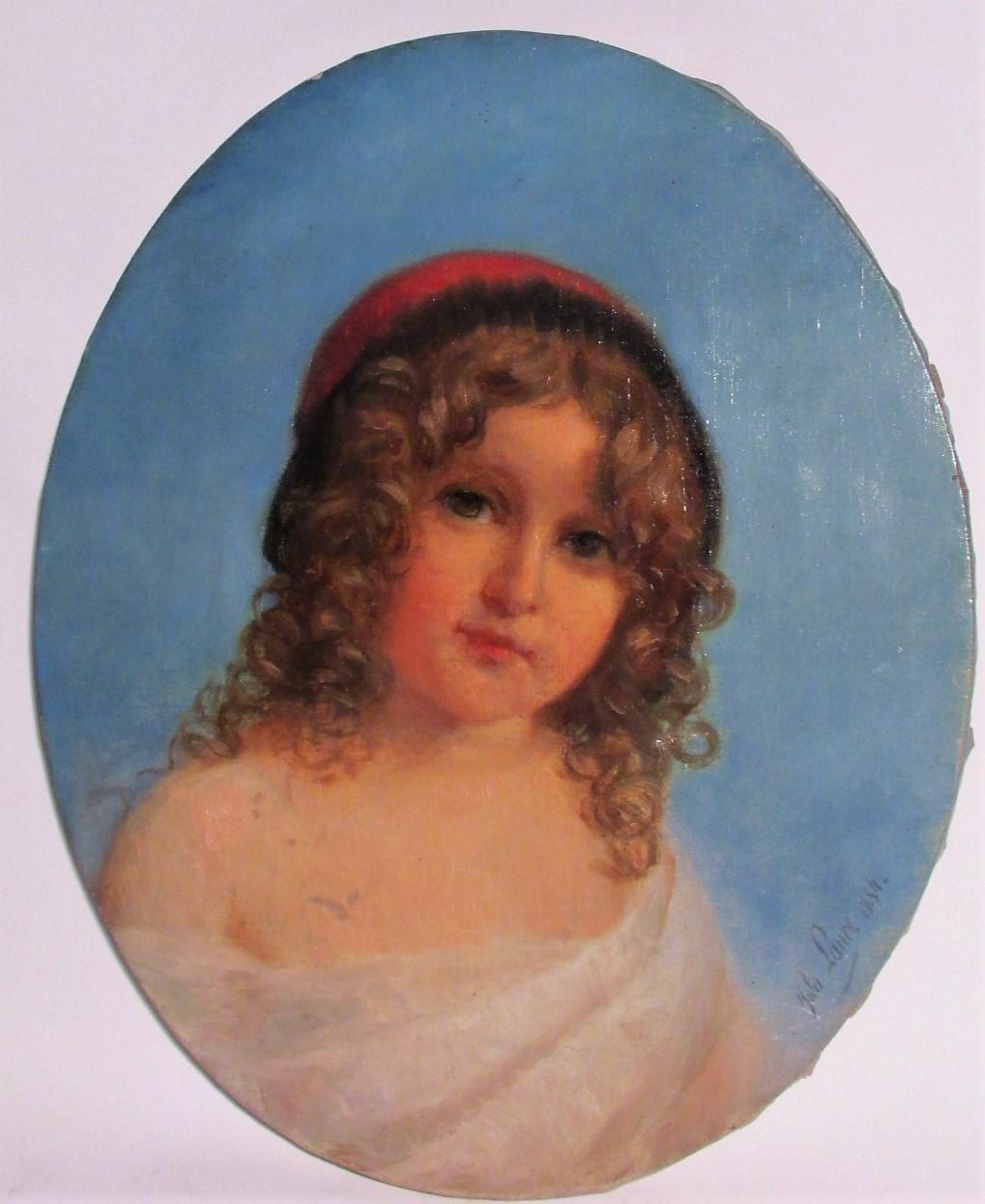 LAURE Jules (1806 - 1861)