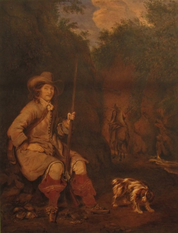 LANGENDYK Jan Antonie (1780 - 1818)