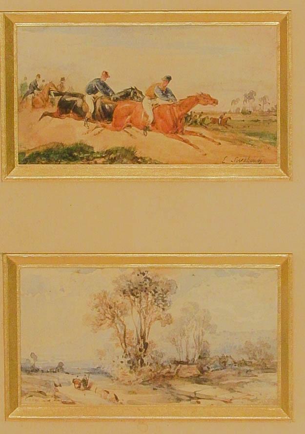 SWEBACH Edouard Bernard (1800-1870)