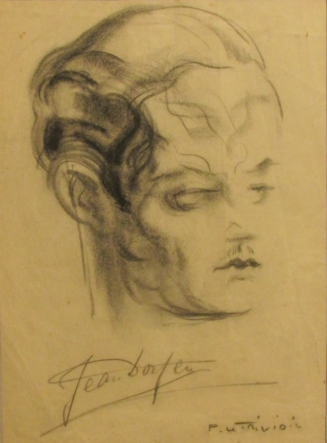 LE TRIVIDIC Pierre (1898 - 1960)