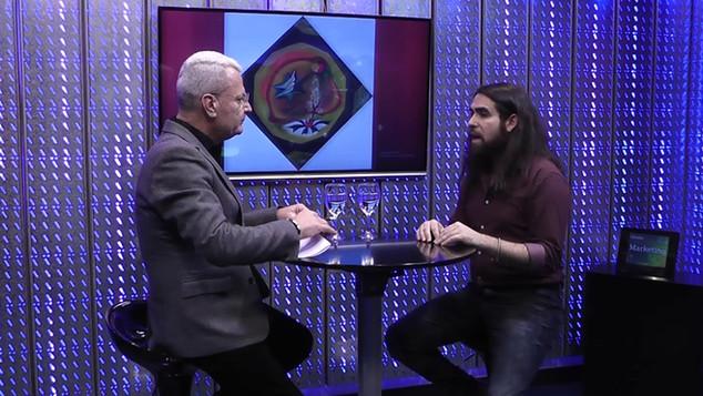ISEL TV - Lic. Sebastián Ghelerman - La vida religiosa en Argentina