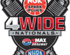 J4 Racing Team Races at our Home Track at the NGK Spark Plugs NHRA 4-Wide