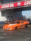 Heating Up at Virginia Motorsports Park
