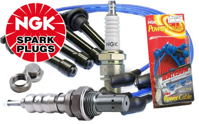 J4 Racing Welcomes NGK Spark Plugs as a Product Sponsor for 2018