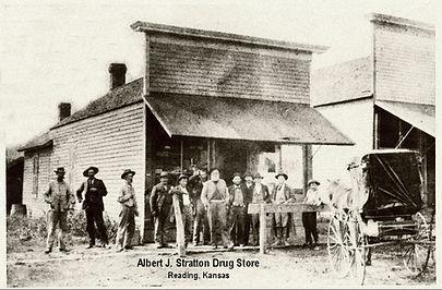 Straton Drug Store