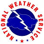 Nationa Weather Service logo