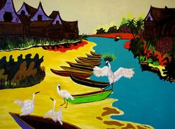 Birds-n-Boats