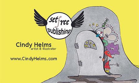 Set Free Publishing