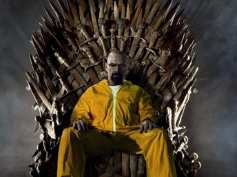 """Breaking Bad syndrome"" and Game of Thrones"