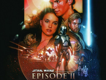 Star Wars Revisited (Part 2)