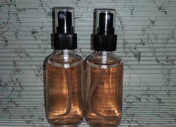 Rosewater & Geranium Toner