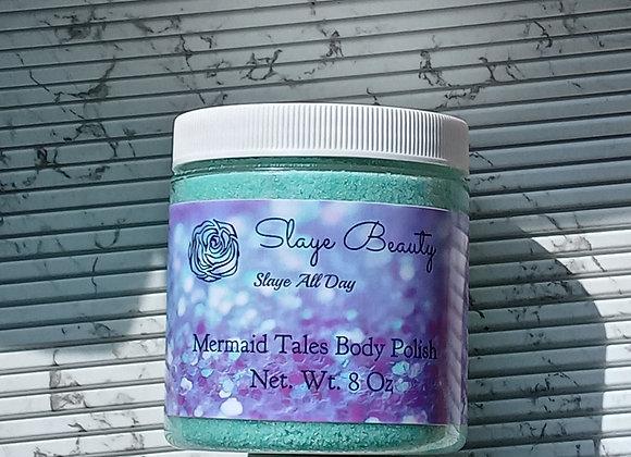 Mermaid Tales Body Polish
