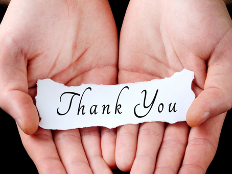 The Power of Giving Thanks – 15 Ways to Express Gratitude