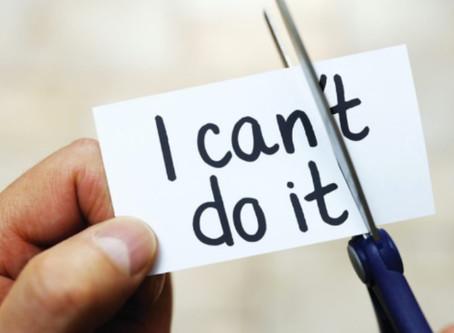 Six Tips to Tackling Bad Habits