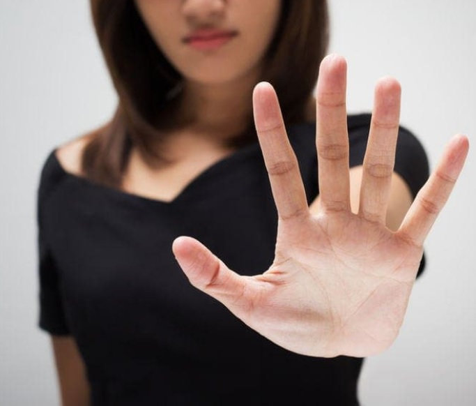 Sexual Harassment Detection & Prevention