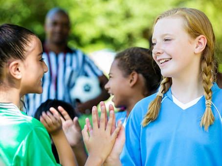 Instilling Leadership Skills in Our Children