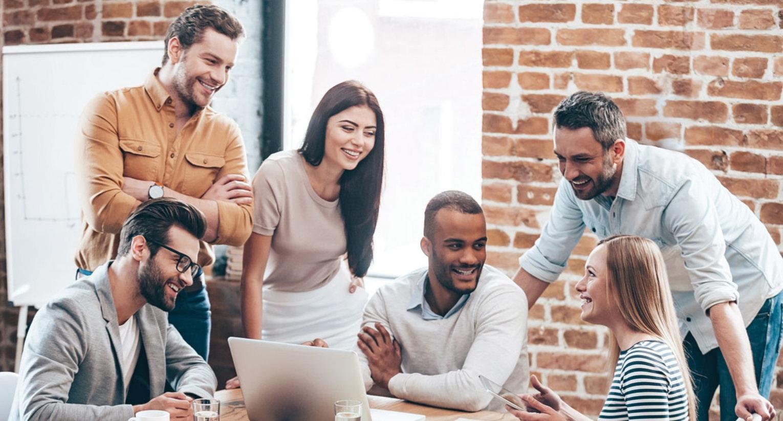 Building Empowering Teams