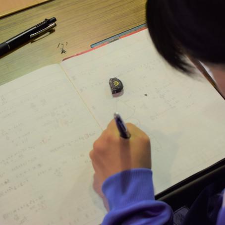 数学はいつの間にか苦手になる。苦手になる原因とその時期を探る