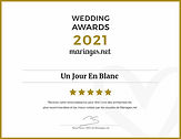 awards-2021 mariages.net