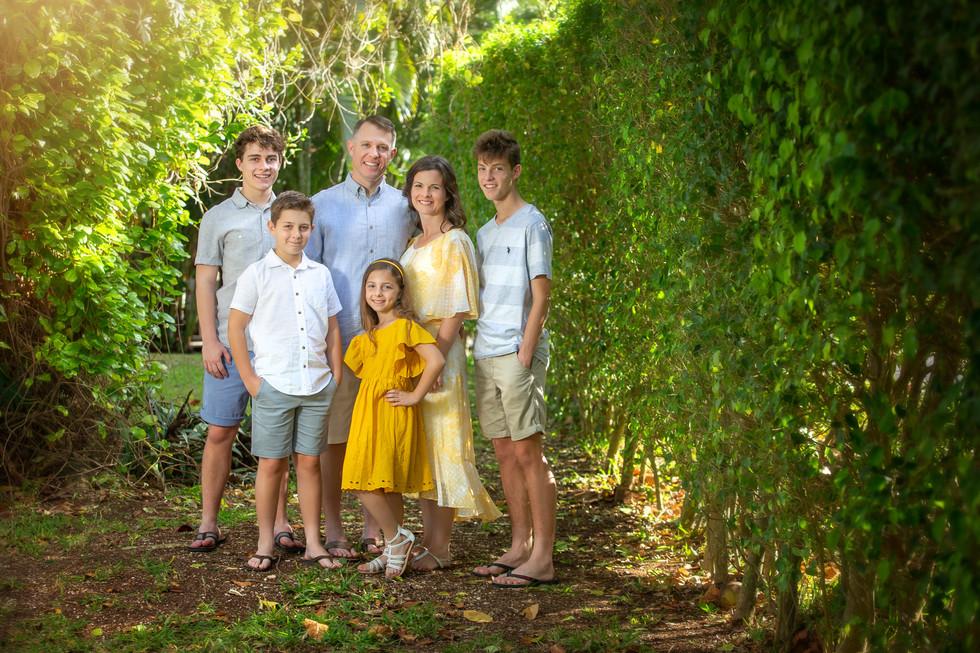Cozumel family photographer