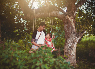 Cozumel's Swing Project