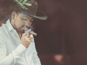 Just a Cowboy living his Dream.