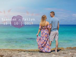 "Katlyn & Brendan - "" A Secret Proposal"""