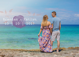 "Katlyn & Brendan - "" A Secret Proposal"""