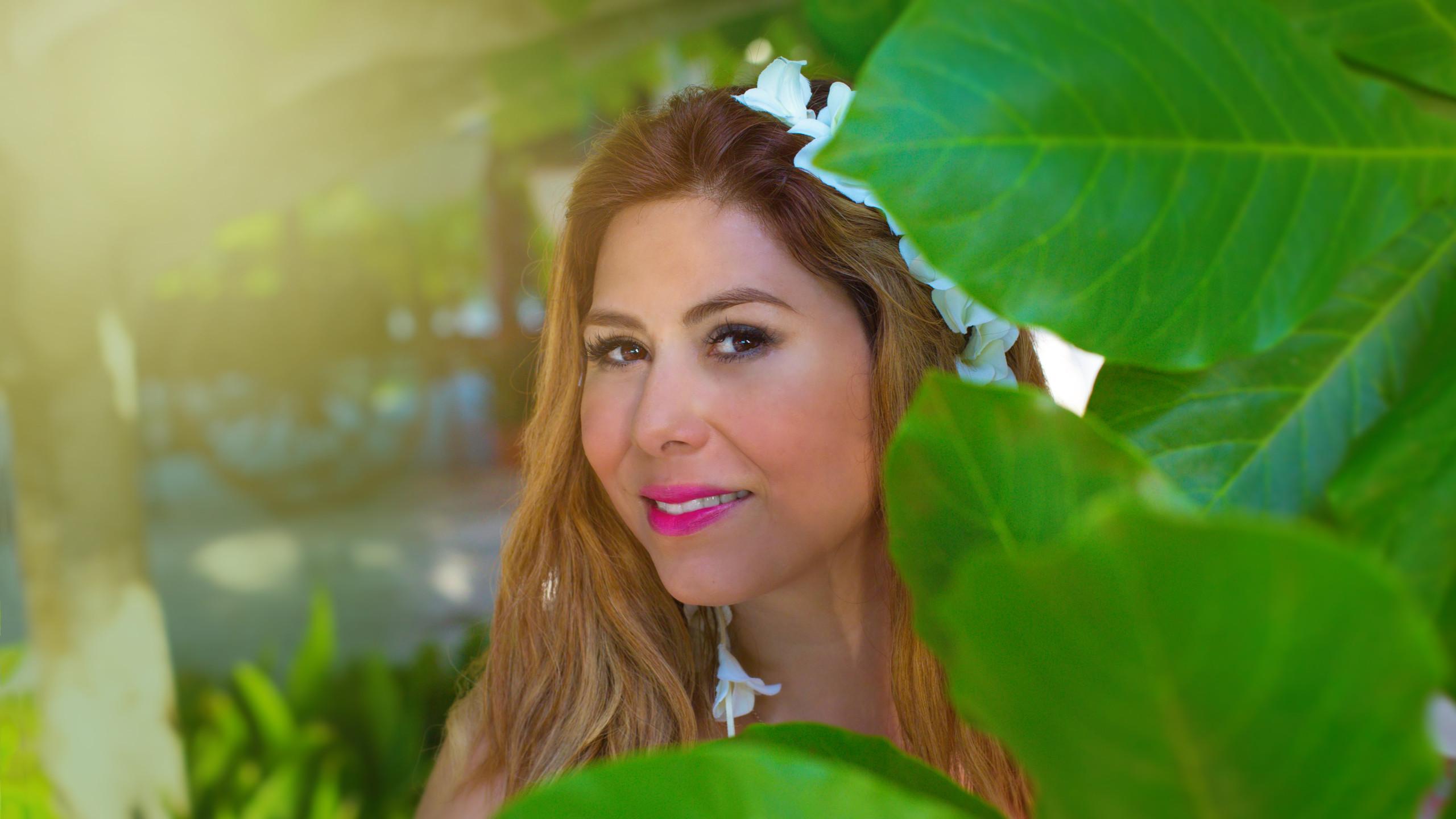 Photo Shoot in Cozumel