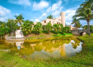 The Maze Villa - Mondo Palancar Cozumel
