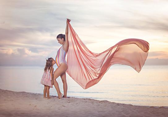 Maternity Cozumel