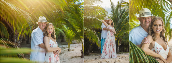 Cozumel Couple Sessions