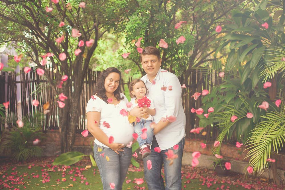 Cozumel Family Shoot