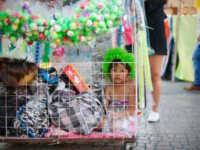 Cozumel Carnaval 2017