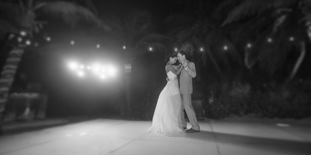cozumel wedding