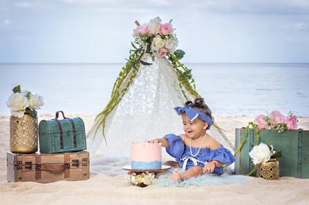 Smash the Cake