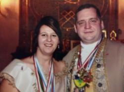 Michael II. & Johanna I., Saison 2013