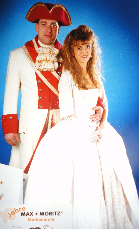 Adi II. & Daniela I., Saison 1997