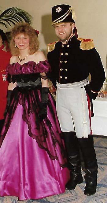 Max I. & Evi I., Saison 1993