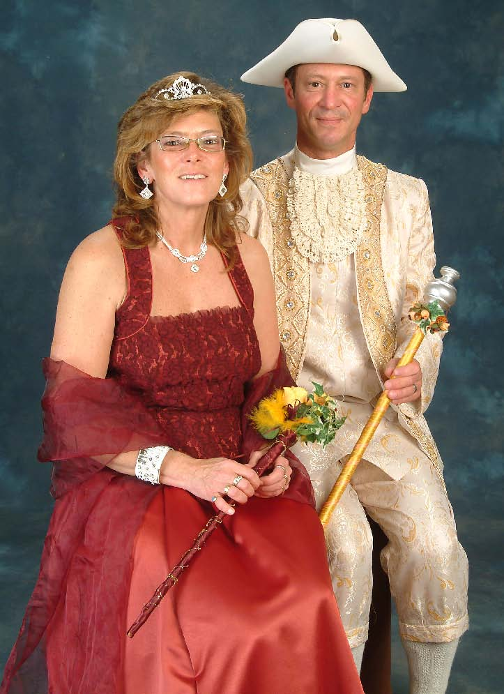 Gabriel I. & Brigitte I., Saison 2006