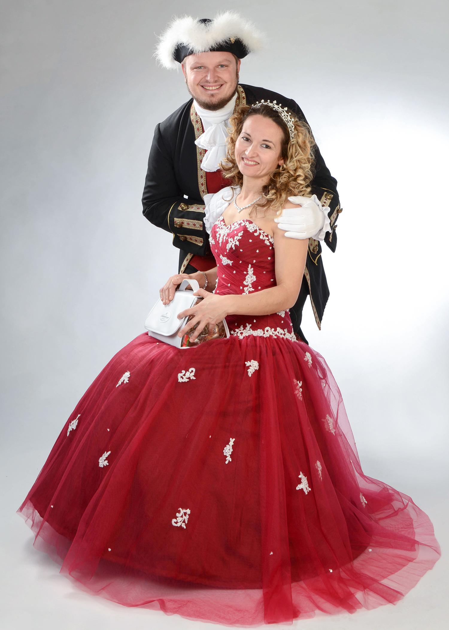 Stefan I. & Viktoria I., Saison 2019