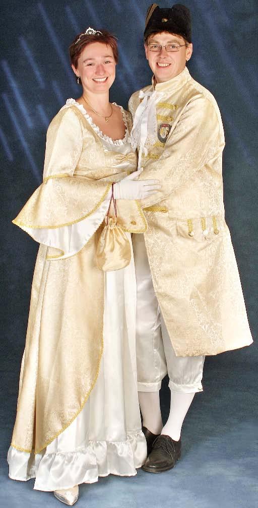 Peter III. & Sabine II., Saison 2009