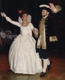 Franz I. & Angelika I., Saison 1986