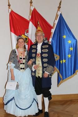Markus II. & Simone I., Saison 2018