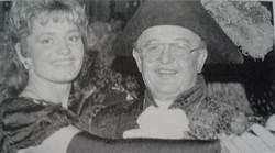 Bartholomäus I. & Vanessa I., Saison 1990