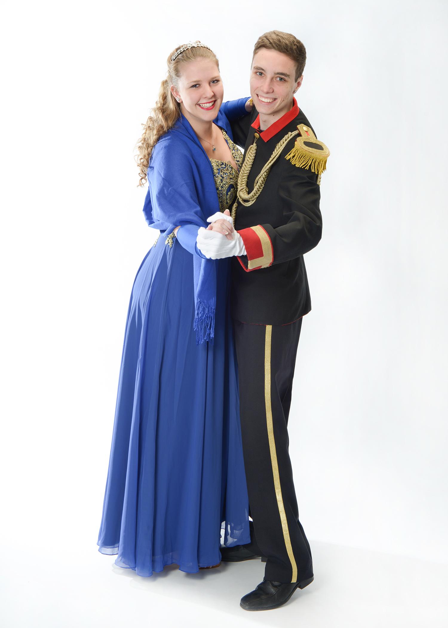 Bastian I. & Caroline I., Saison 2020