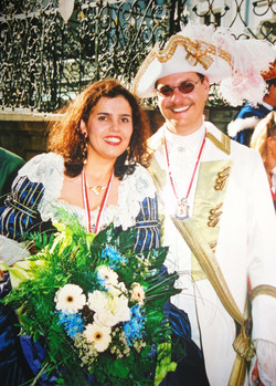 Thomas I. & Christine I., Saison 2001