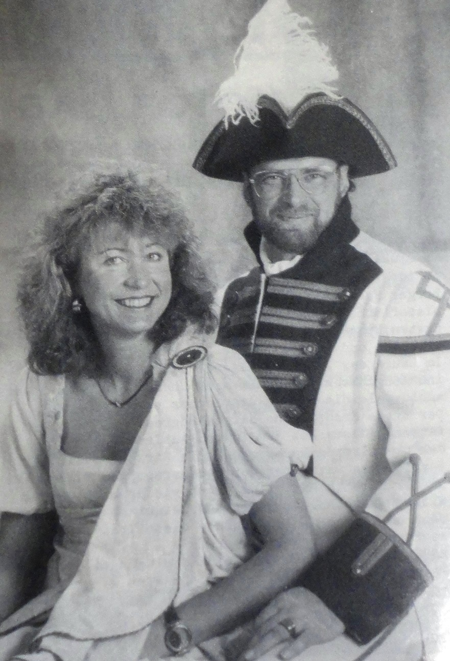 Kurt II. & Vanessa I., Saison 1992
