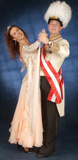 Florian I. & Manuela II., Saison 2008