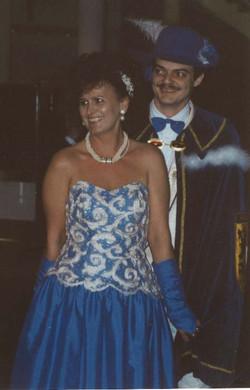 Wolfgang II. & Marianne I., Saison 1994